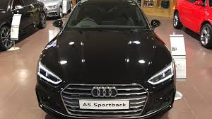 2018 audi a5 sportback. contemporary 2018 2018 new audi a5 sportback  exterior and interior review with audi a5 sportback