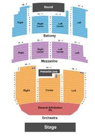 State Theatre Tickets And State Theatre Seating Chart Buy