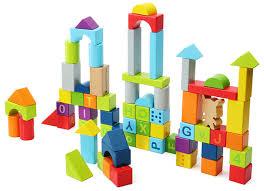<b>конструктор</b> деревянный <b>Xiaomi Mitu</b> Hape 70PCS Puzzle Building