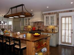 decoration rustic farmhouse kitchen pendant lighting kitchens lights and house with rustic island lighting prepare