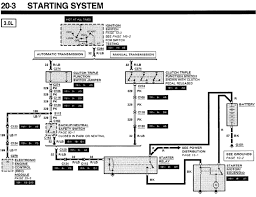 2001 1992 ford ranger wiring diagram and need a harness cool