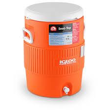 <b>Термоконтейнер Igloo 10</b> Gallon - купить в официальном ...