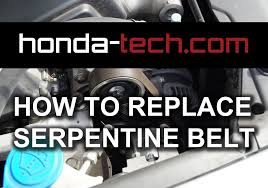 How to replace 2000 honda crv serpentine belt   Fixya together with 1998 2002 Honda Accord Drive belt remove and install   YouTube furthermore 2003 Honda CR V serpentine belt change   YouTube likewise SOLVED  Diagram hot to replace a serpentine belt on 2004   Fixya additionally How to Replace 2013 2017 Honda Accord Belt Tensioner   YouTube further Repair Guides   Engine Mechanical  ponents   Accessory Drive as well Honda Civic Si Idler Pulley   Tensioner Pulley Replacement DIY additionally Belt routing diagram 2000 honda accord v6 3 0   Fixya likewise 2008 honda accord serpentine pulley help   Honda Tech   Honda further 1998 Honda Accord Serpentine Belt Diagram   30 000 belt tensioner together with . on 2003 honda accord serpentine belt repment