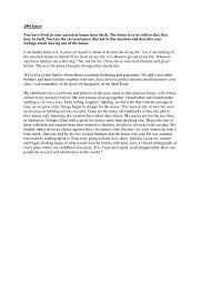my family values essay docoments ojazlink essay of family spanish essays about gcse