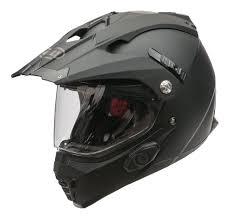 Bilt Techno 2 0 Sena Bluetooth Adventure Helmet Helmet