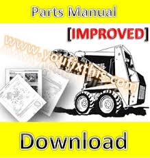 bobcat 863 parts manual [skid steer loader] youfixthis Bobcat 863 Hydraulic Valve Diagram Bobcat 863 Hydraulic Valve Diagram #81 bobcat 863 hydraulic control valve diagram