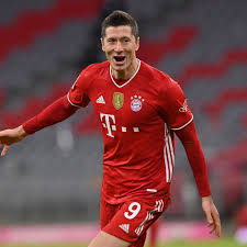 In 295 games, robert lewandowski managed to score the incredible number of 257 goals for fc bayern munich. Bayern Munich S Robert Lewandowski Feels Better Now Than He Did Five Years Ago Bavarian Football Works