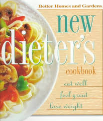 Small Picture New Dieters Cookbook Better Homes and Gardens Books Kristi