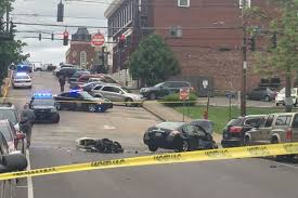 Fatal Water Street Collision Claims One News Richmondregister Com