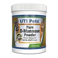 uti shipping new uti pets pure d mannose powder 65gram jar free shipping