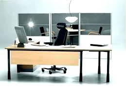 R Modern Desks For Home Work Desk With Office Furniture Design Contemporary  White