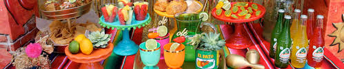 International Party Decorations Mexican Themed Party Fiesta Party Supplies Ideas Shindigz