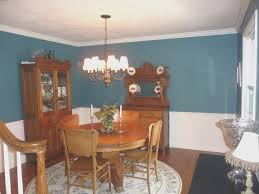 dining room color ideas with chair rail. dining room view paint color ideas for with chair rail i