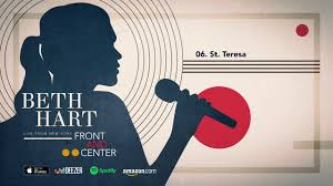 <b>Beth Hart</b> - St. Teresa - <b>Front</b> And Center (Live From New York ...