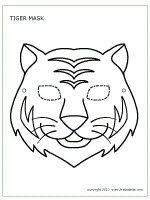 Small Picture 816 best Coloring Printable Masks images on Pinterest Printable