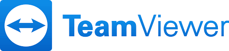 File Teamviewer Logo Svg Wikimedia Commons
