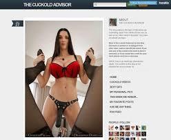 Thecuckoldadvisor 40 Sites Like Thecuckoldadvisor Stunning Cuckold Tumble