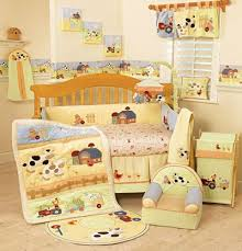 Baby Comforter Sets - Perfect For Your Little One - Home and Textiles & Beautiful baby comforter sets yellow sheep cotton baby crib bedding set,  learn about yellow sheep Adamdwight.com