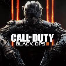 Black Ops 3 Logo Wallpaper (56+ best ...