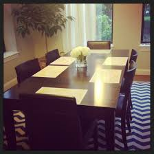 The Black And White Carpet Of Dining Room Decorating Ideas  Playuna - Large dining room rugs