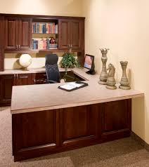 kansas oak hidden home office. Mahogany Executive Office Kansas Oak Hidden Home A