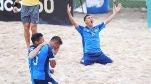 FIFA Beach Soccer World Cup 2021 – News ...