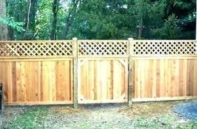 short fence ideas garden fence ideas lattice vegetable garden fence ideas rabbits garden fence