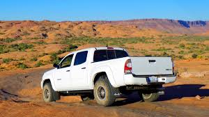 Why The 2015 Toyota Tacoma TRD Pro Is A Cool Idea With Weak Execution