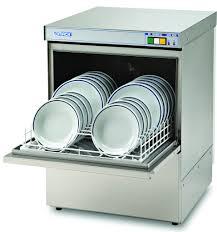 Small Dish Washer Ms9451d Large Dishwasher 500mm Basket