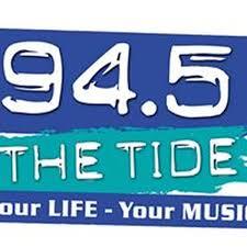 Murrells Inlet Tide Chart The Tide 94 5 Wyez Fm 94 5 Murrells Inlet Sc