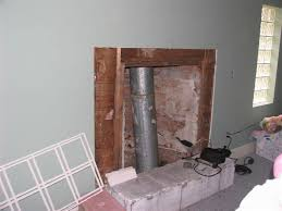 having an exterior chimney rebuilt is one of those repairs and rebuilds of a chimney that we have done over the years