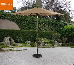 ulax furniture market umbrella