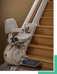 Stair chair lift Senior How Stair Lifts Work Dme Elevators Lifts How To Choose Stair Lift Easy Climber
