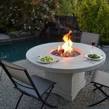 pictures of the fire pit tables give you great advantage