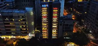 Car Vending Machine Singapore Address New VIDEO The World's Largest Luxury Car Vending Machine Is In