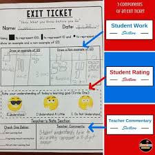 Draw Tickets Template Free Classroom Exit Ticket Template Free Best Slips Images On Slip