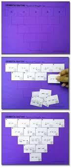 pin on algebra notebook