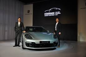 new car launches malaysia 2013The 2017 Porsche Panamera Launched In Malaysia  Autoworldcommy
