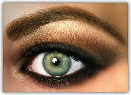 eye make up tips for green eyes i see ones for blue eyes and for brown eyes all the time but rarely for green