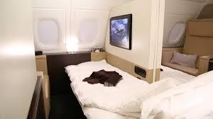 Etihad Airways Now Offers Apartments On Their Flights