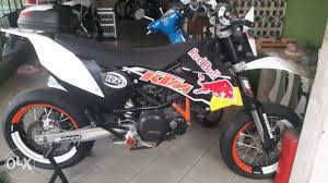 2010 ktm 690 smc supermoto motard bigbike for sale philippines