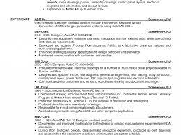 Download Cad Engineer Sample Resume Haadyaooverbayresort Com