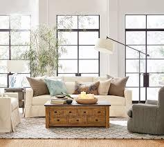 20 best white slipcovered sofas in