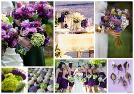 Purple and green wedding colors Kale Images Courtesy Of Project Wedding Thebridesmaidandthebride Wordpresscom Purple Weddings Thebridesmaidandthebride
