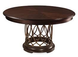 Round Wooden Kitchen Table Round Dinner Table For 8 Round Dining Table For 8 A Dinner Party