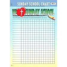 Attendance Maker Attendance Tracker Excel Template Free Chart Sheet For Sunday School