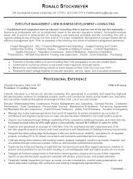 Sample Hr Professional Consultant Resume Consulting Resume Template Dew Drops