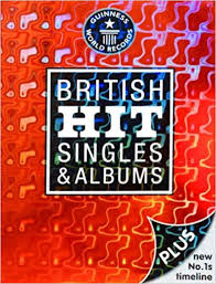 British Hit Singles And Albums Guinness 19th Edition Amazon