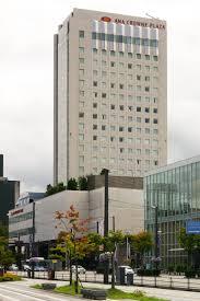 Ana Crowne Plaza Toyama Fileana Crowne Plaza Toyama 20150822 001jpg Wikimedia Commons