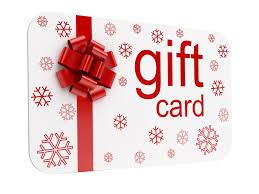 Holiday Gift Certificate Gift Certificate 45 Glotan